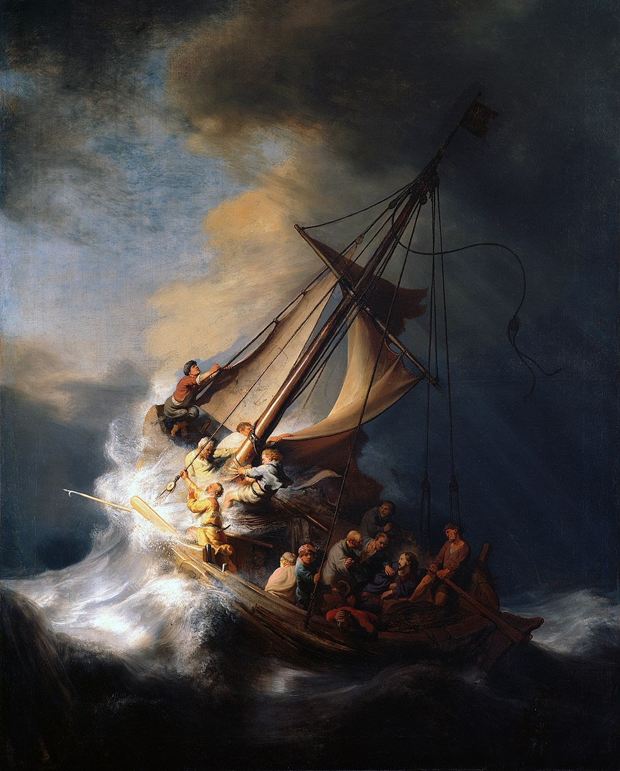 869px-Rembrandt_Christ_in_the_Storm_on_the_Lake_of_Galilee